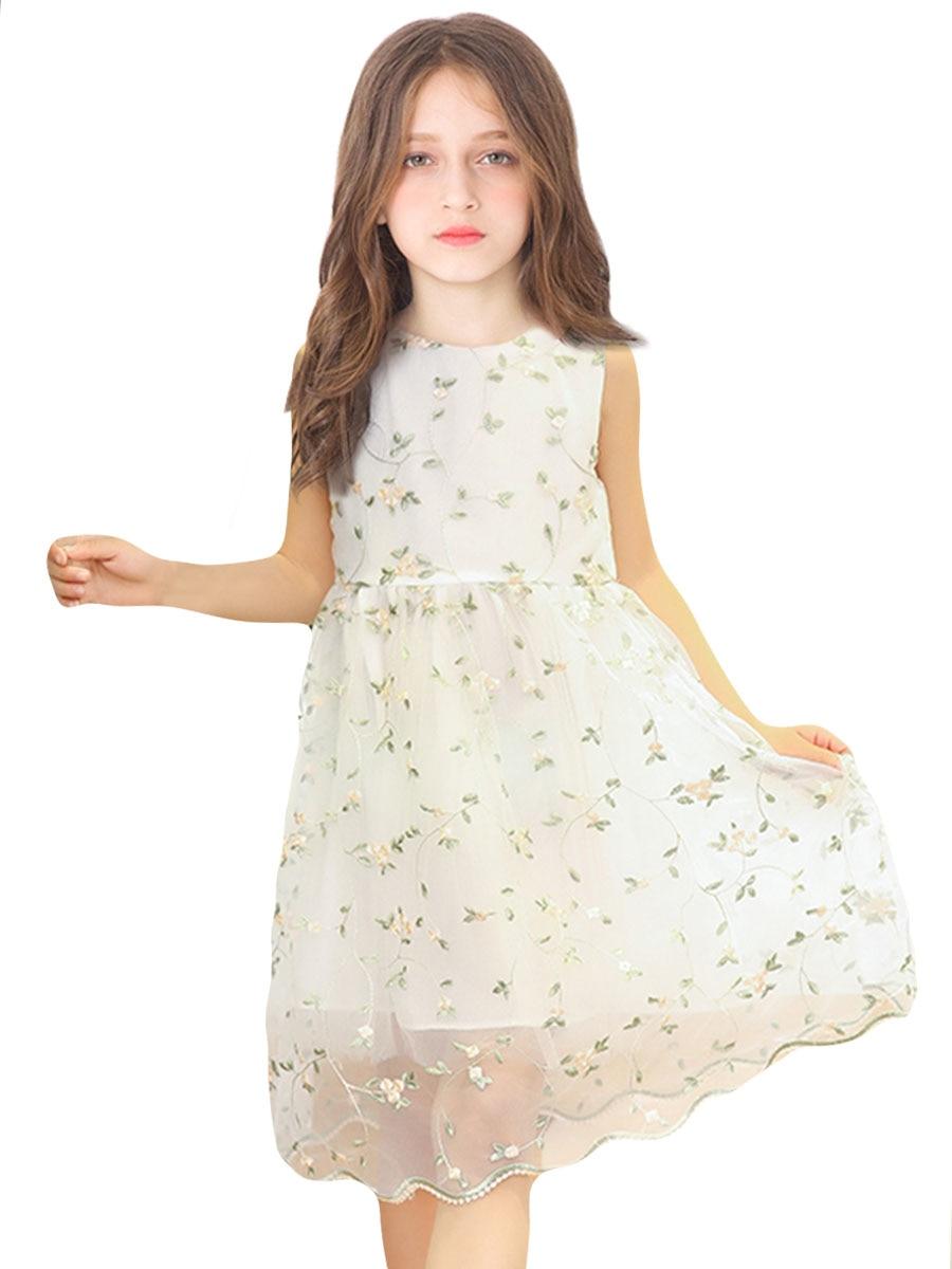 صورة فساتين بناتي , موديلات ملابس اطفال للبنات