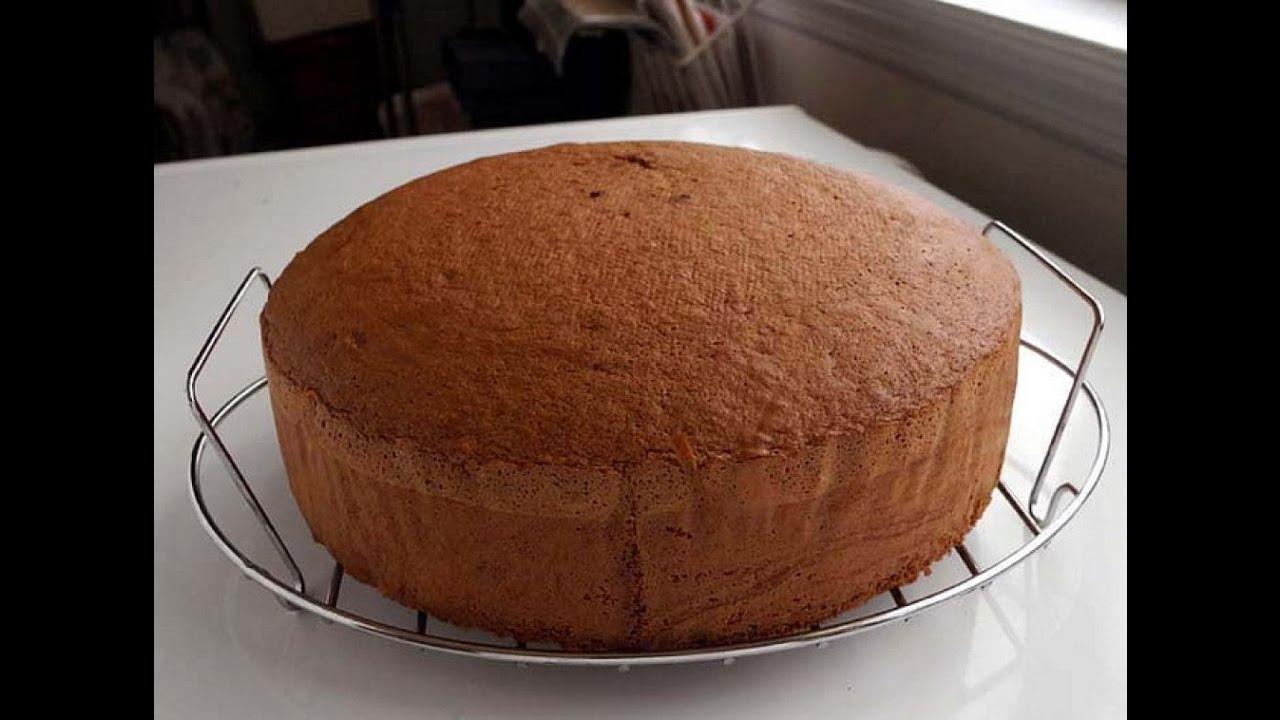 صور طريقه عمل الكيكه الاسفنجيه , خطوات اعداد الكعكه الاسفنجيه