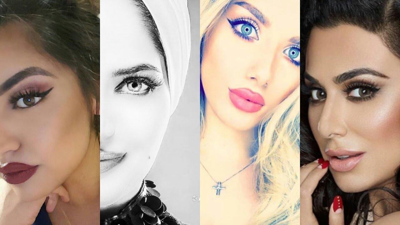 صورة اجمل العراقيات , بنات العراق الحسناوات