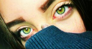 صورة صور عيون بنات , رمزيات عينين فتيات حلوه