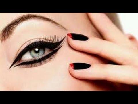 صورة مكياج عيون خليجي , اجمل ميكاب عربي ساحر جدا لعينيكي 805 5