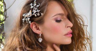 صورة اكسسوارات شعر , اجمل حليات لتزيين الشعر