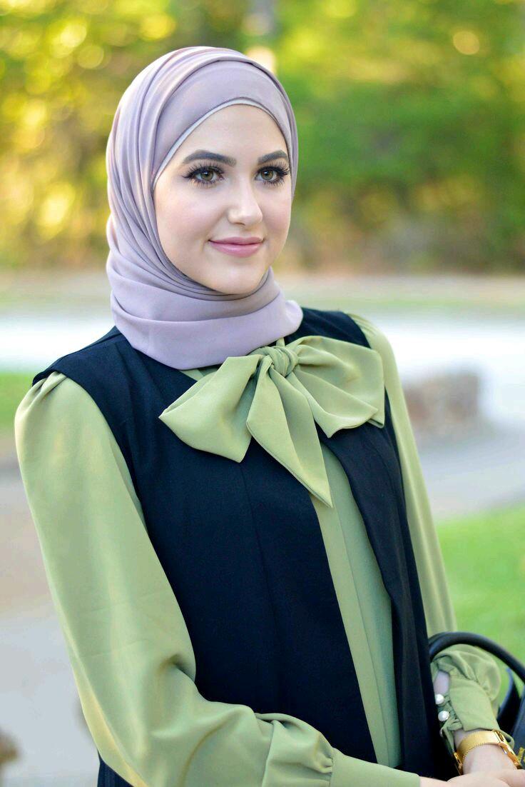 صورة صورجميلة بنات محجبات , فتيات حلوات بالحجاب 845 6