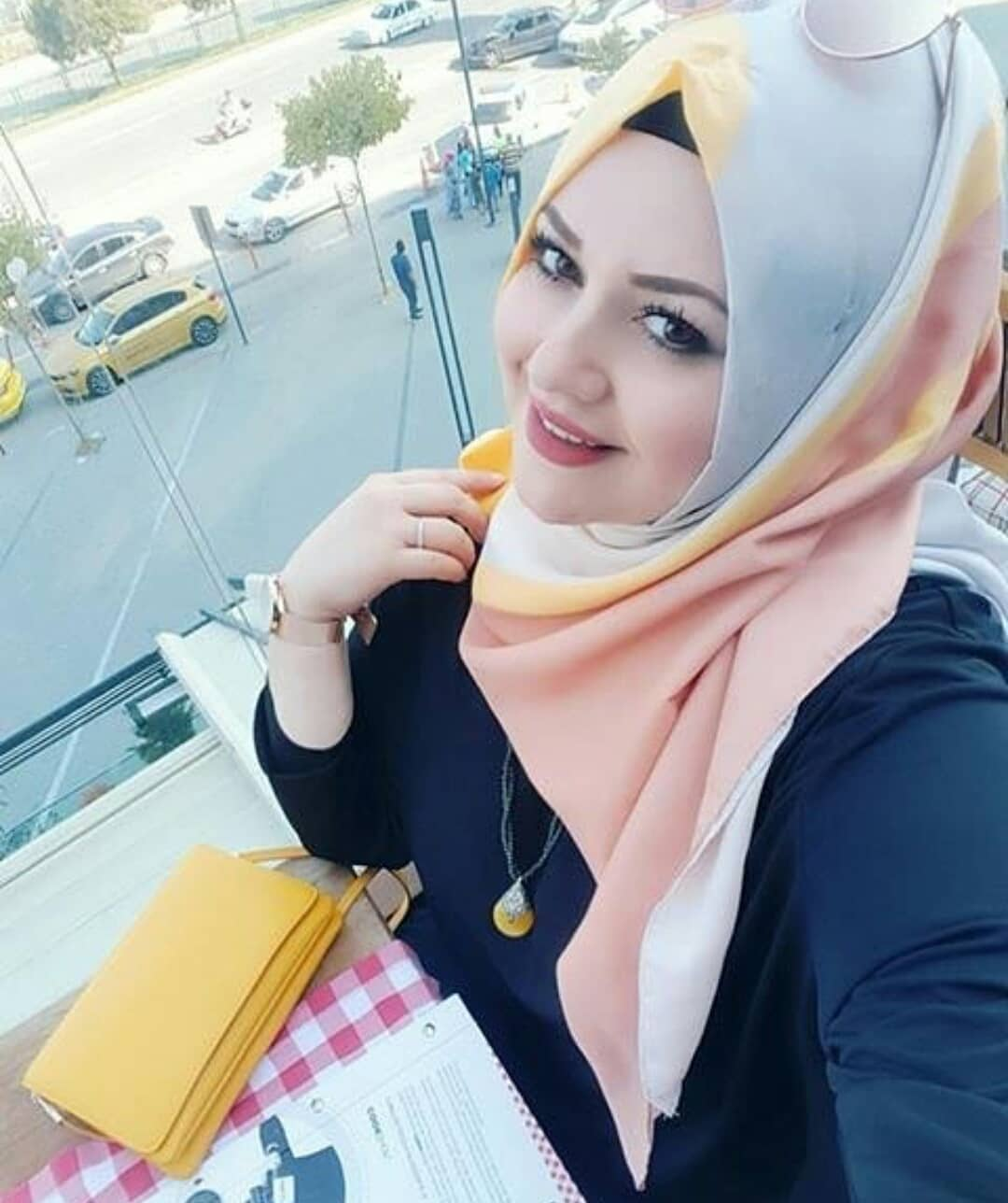 صور صورجميلة بنات محجبات , فتيات حلوات بالحجاب