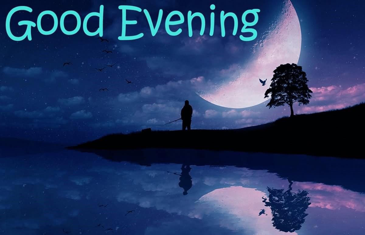 صورة اجمل صور مساء الخير , ميكسات رمزيه مسائيه 865 2