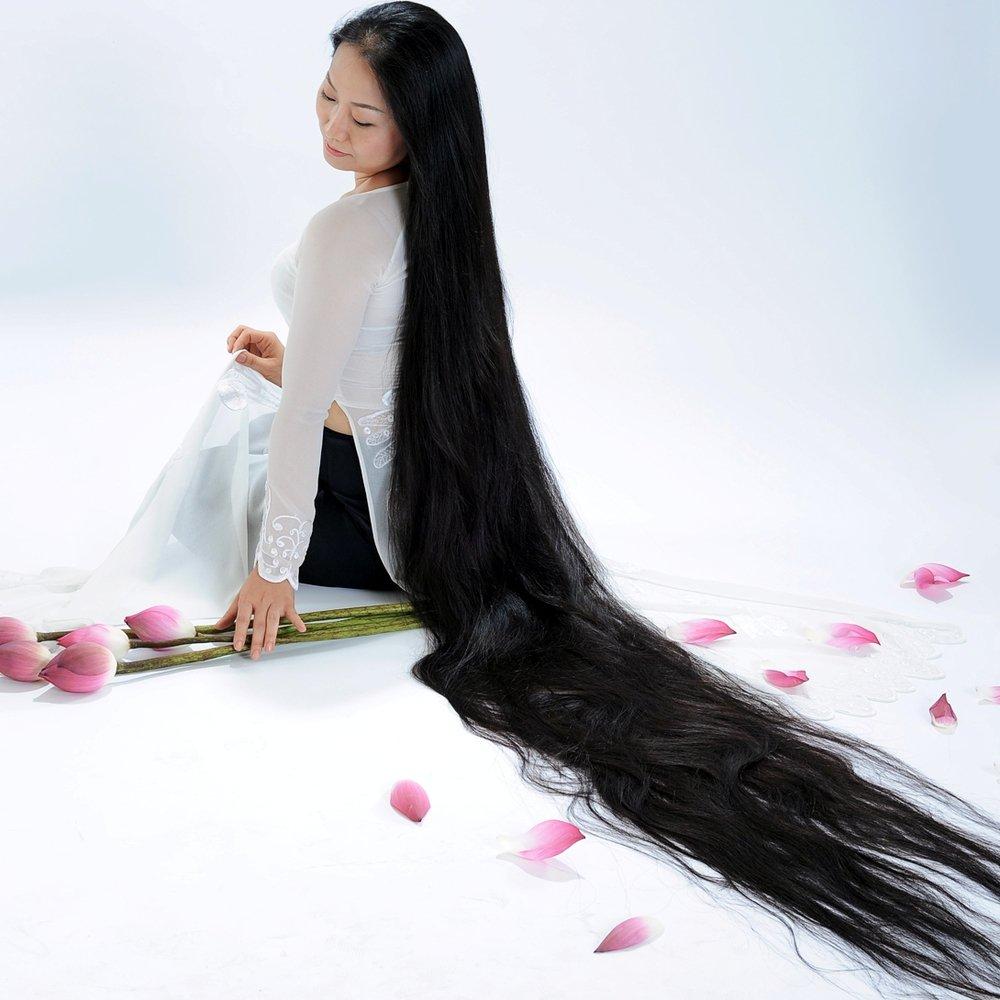 صورة وصفات للشعر , خلطات قويه لتقويه الشعر 889